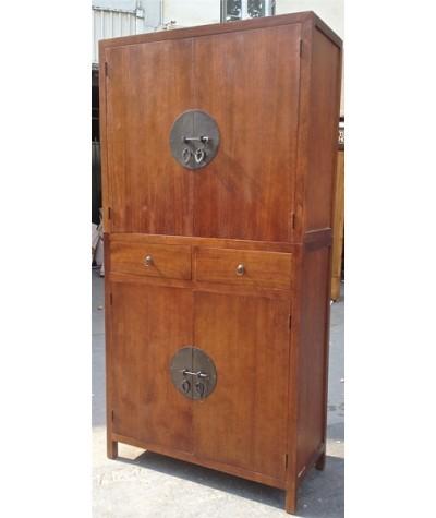 Armoire 4 portes + 2...