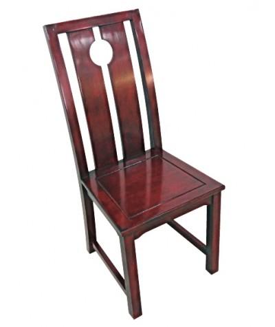 Chaise hévéa Shanxi...