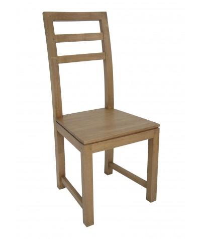 Chaise hévéa Kowloon...