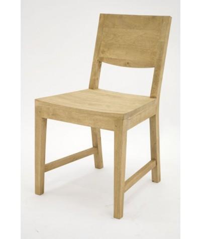 Chaise hévéa Drammen...