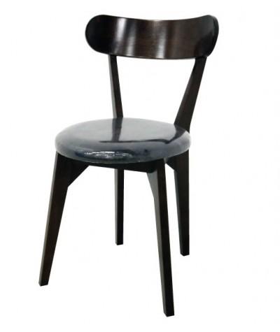 Chaise hévéa Vintage...