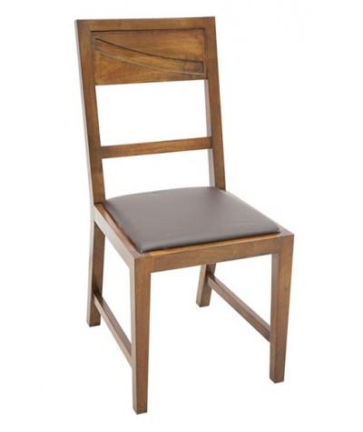Chaise hévéa Mombasa...