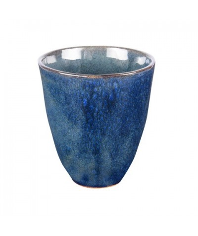 Gobelet Lagon bleu