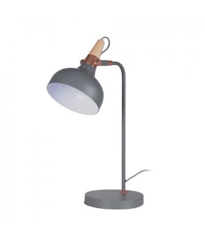 lampe Vintage gris
