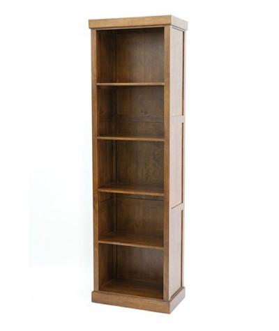 Bibliothèque hévéa 60/200 DW